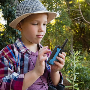 Easy Living products, best gifts for boys or girls, best walkie talkies,