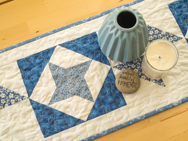 Not Just A Friendship Star - Table Runner