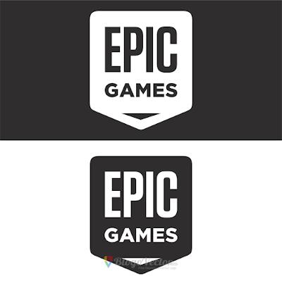 Epic Games Logo Vector