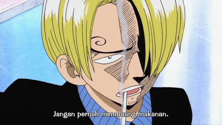 Download One Piece Episode 021 - 040 Subtitle Indonesia