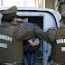 Conductor choca contra peaje de Purranque tratando de evadir control policial