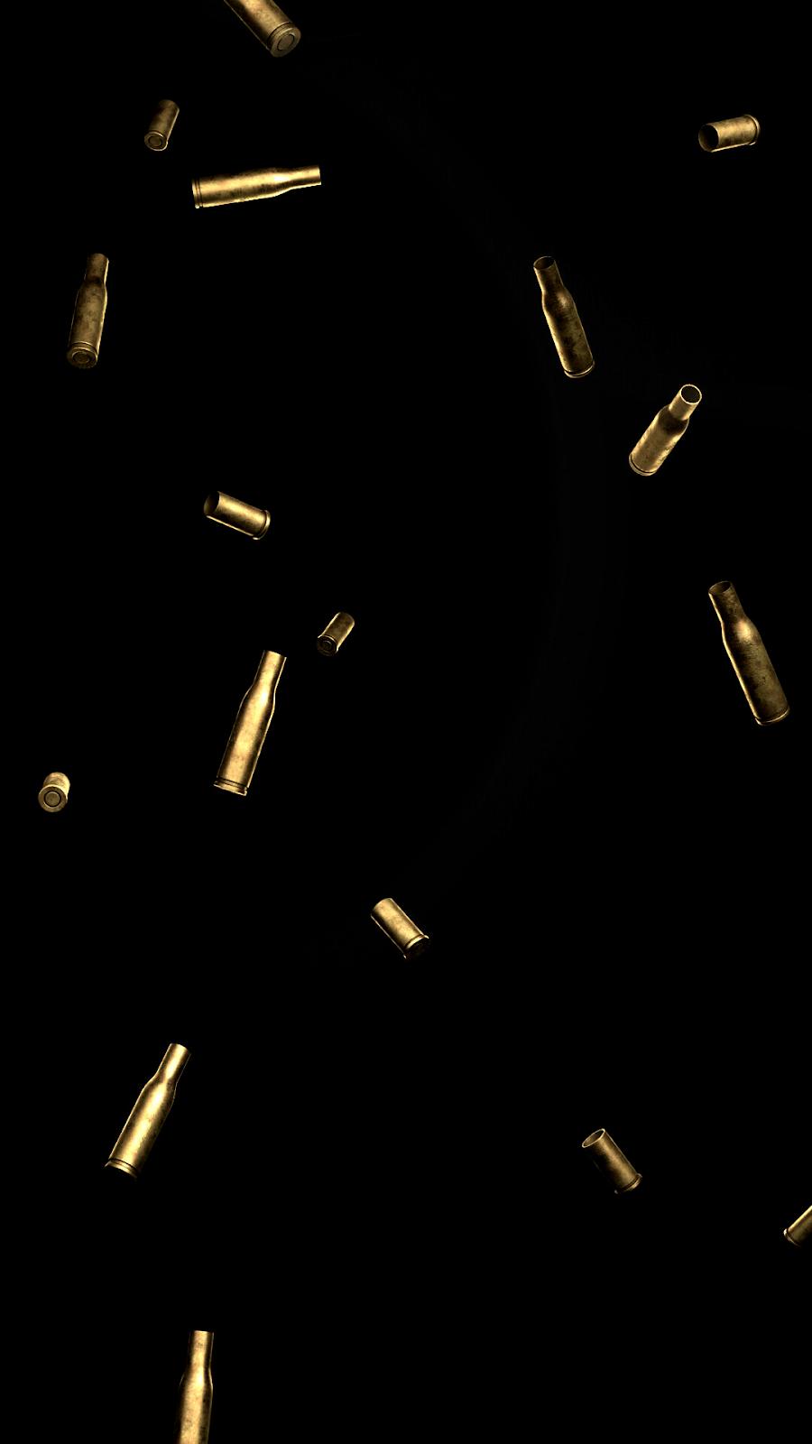 bullets guns