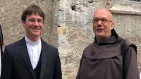 Abbé Pablo Pico et fr. Joseph