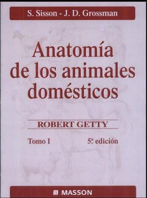 Anatomia De Los Animales Domesticos Sisson Y Grossman Pdf Download