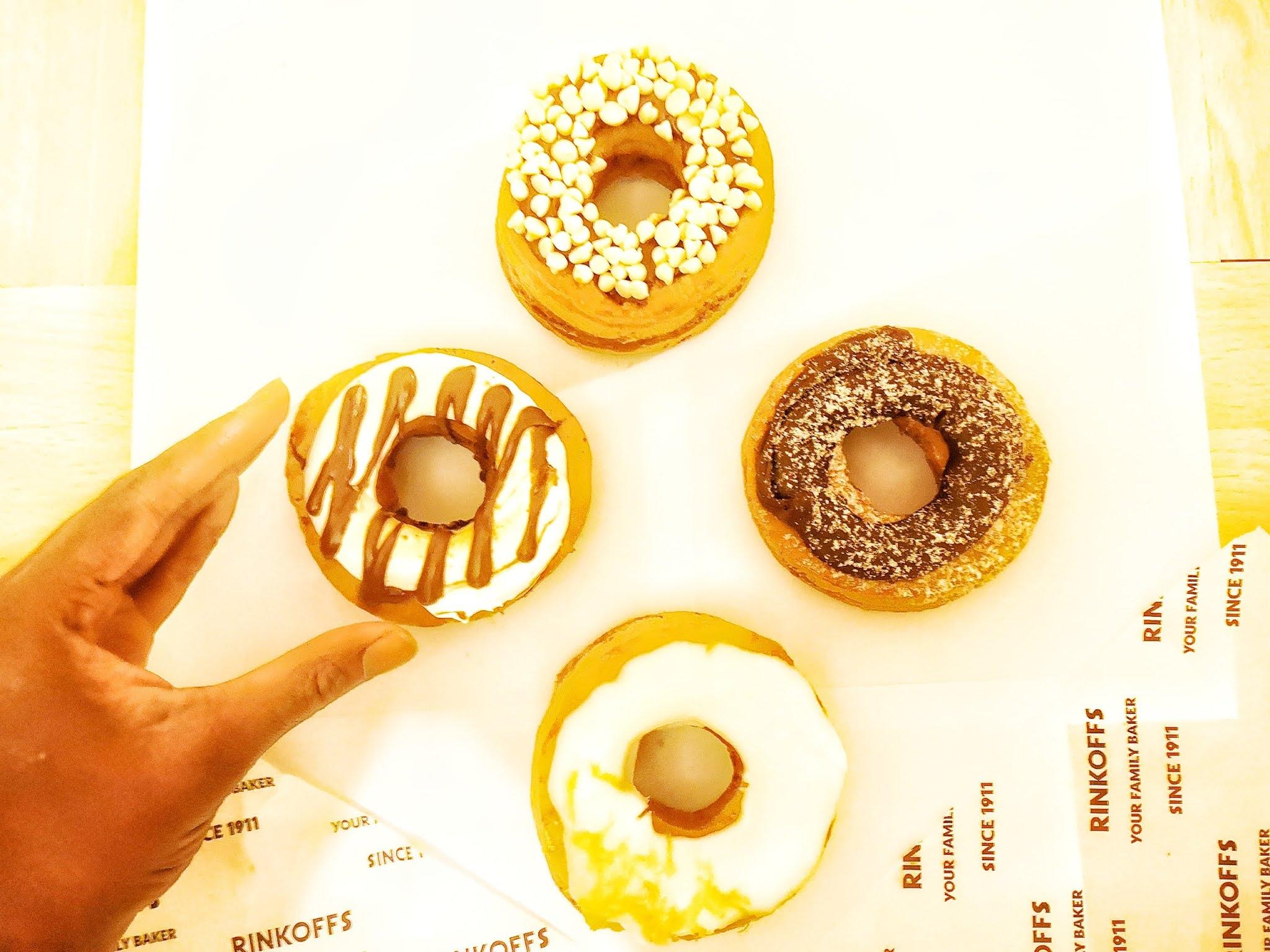 Best doughnuts