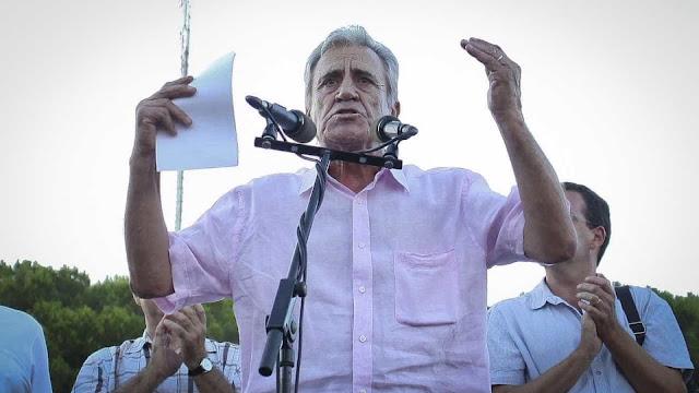 Portugal | Jerónimo lembra que legislativas são para eleger deputados e não PM