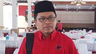 Bela Puan, Politikus PDIP: Sumbar Berubah Setelah 10 Tahun Dipimpin-Diprovokasi PKS
