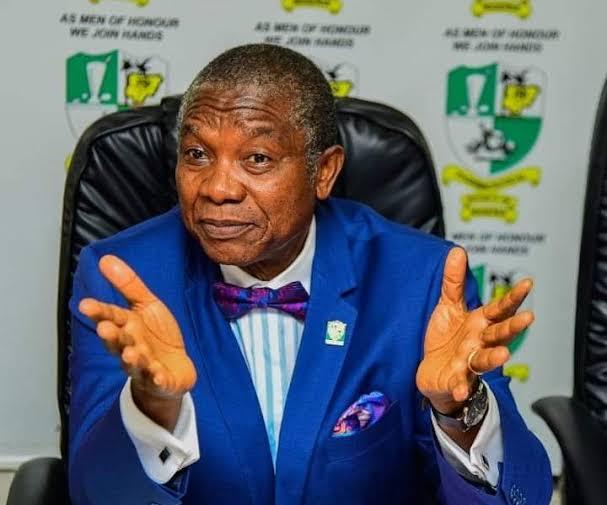 I 'll Provide The Missing Factor in  Nigerian Leadership, says Ohuabunwa, Unveiling 2023 Agenda