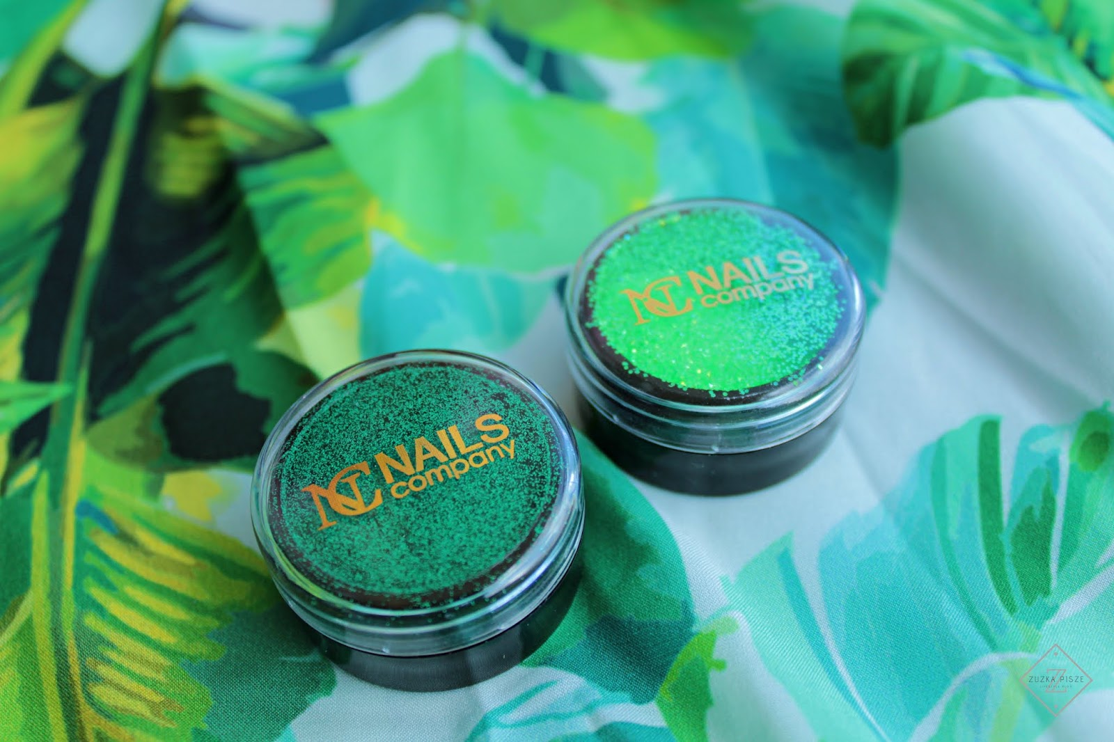 pyłki NC Nails Company