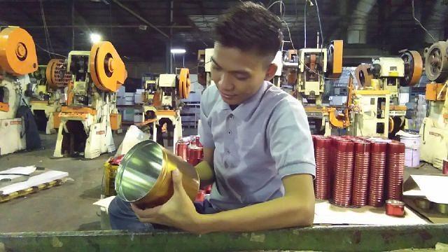 Lowongan Kerja Pabrik Terbaru Tangerang PT Multi Makmur Indah Industri (MMII) Banten