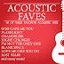 Novecento - Acoustic Faves - 16 of Your Favorite Acoustic Hits - Album (2015) [iTunes Plus AAC M4A]