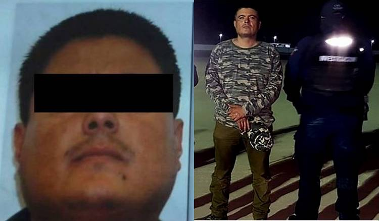 """El auge y caída de """"El Carrete"""" líder del Cártel de """"Los Rojos"""", el capo que tuvo a su mando políticos y policías"""