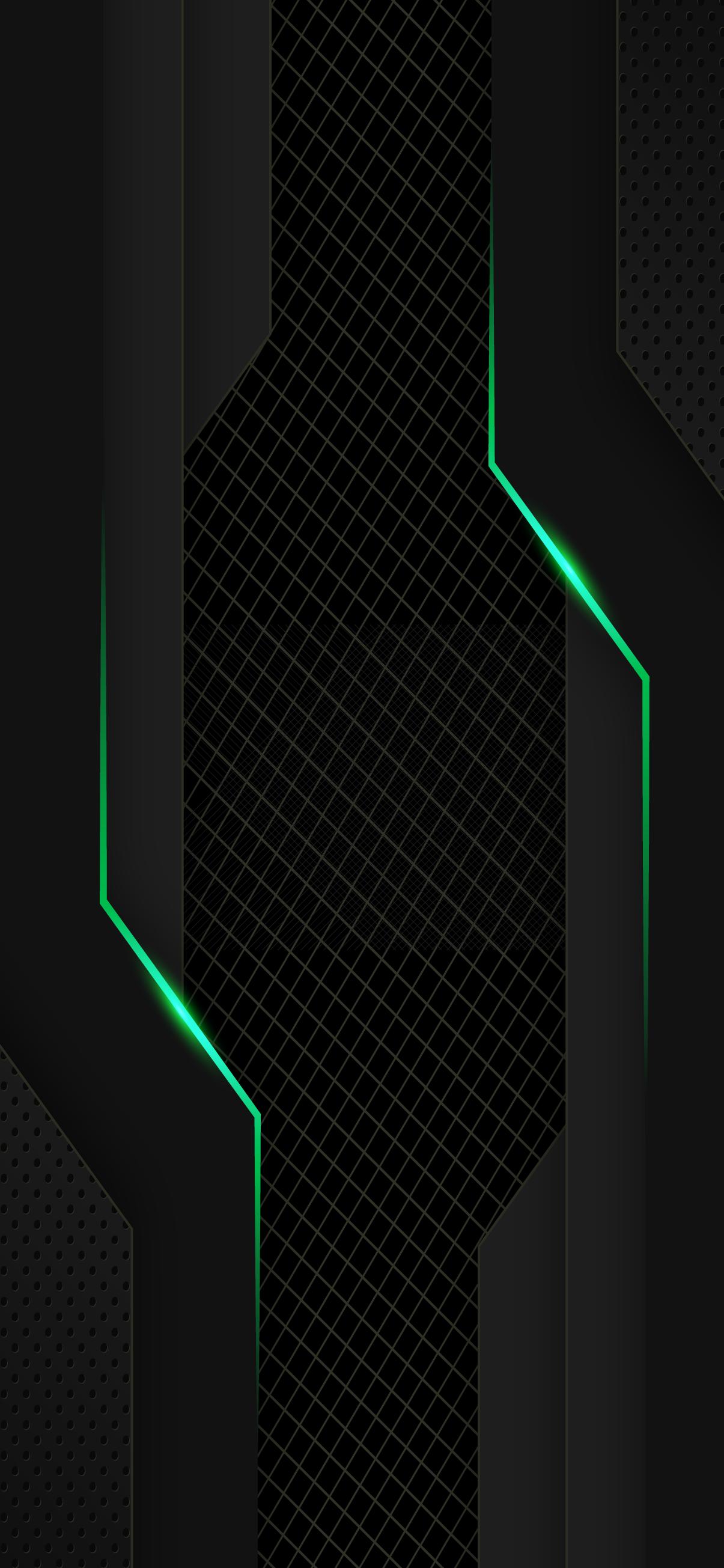 black-gamer-phone-wallpaper-hd