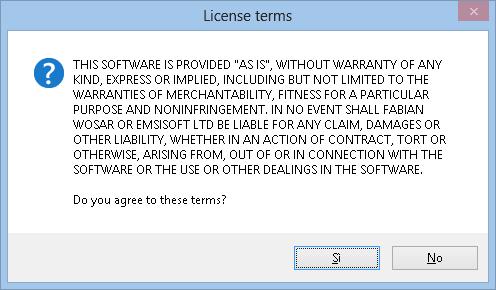 Licenza Decrypter for Apocalypse