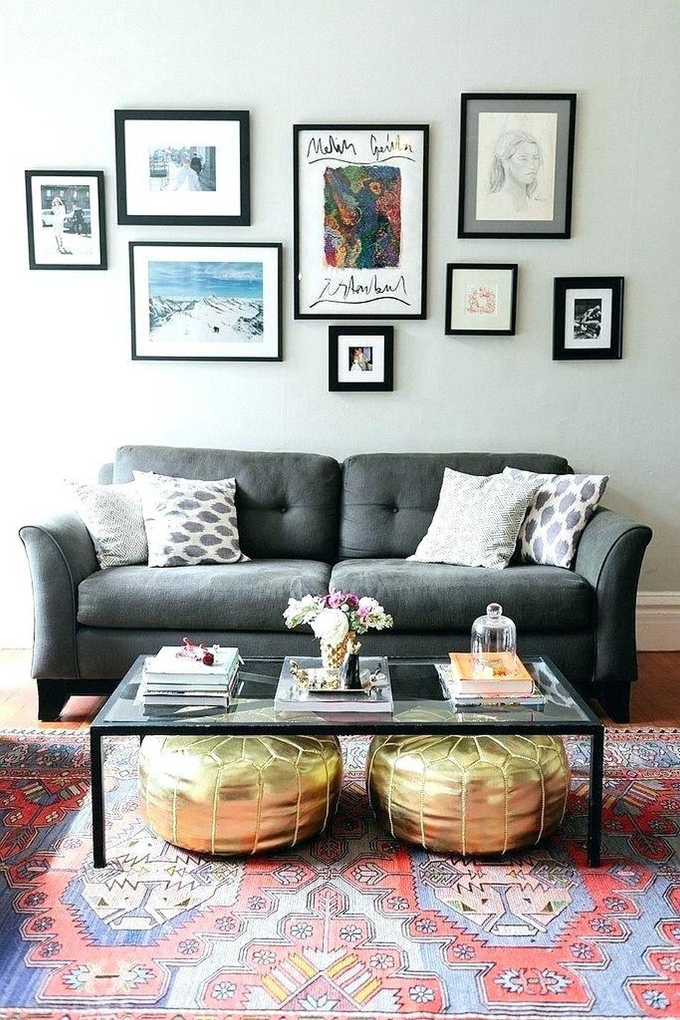 45+ First Living Room Decor Concept