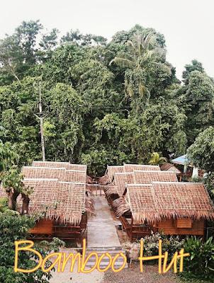 Foto van Bamboo Hut op Ko Lanta