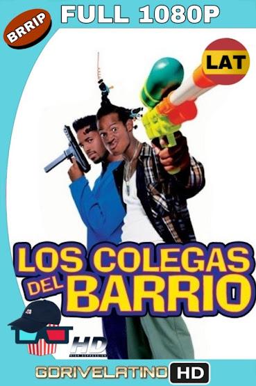 Los Colegas Del Barrio (1996) BRRip 1080p Latino-Ingles MKV