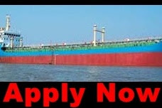 Seaman Job In Oil Tanker Ship August 2016