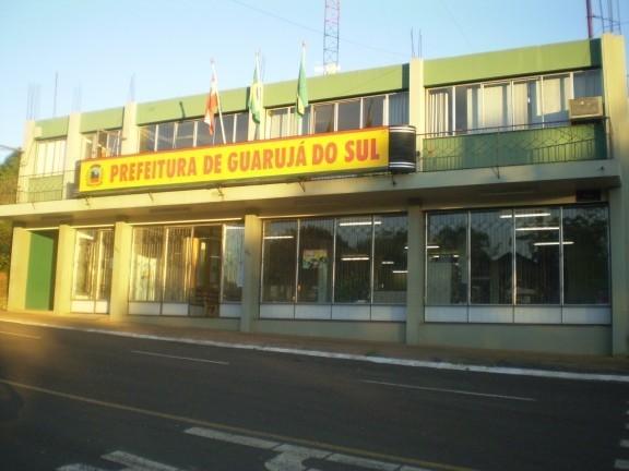 Guarujá do Sul inscreve para todos os níveis