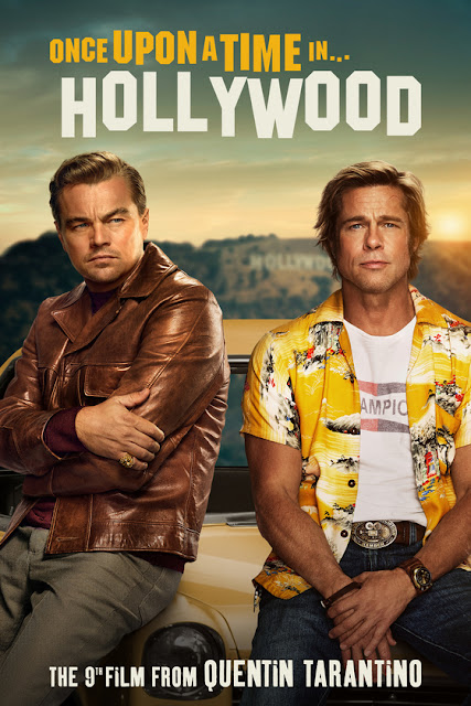 Once Upon a Time in Hollywood (2019) 480p, 720p, 1080p Download Hollywood Full Movie in English, Hindi Index