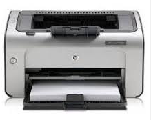 HP LaserJet P1007 Driver Free Download
