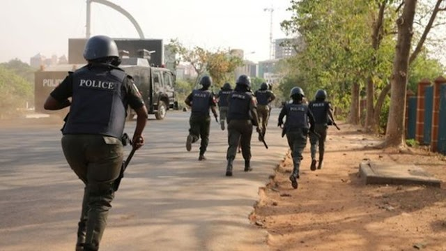 Breaking News: Policemen Detained As N40m Gets Stolen In Bayelsa Govt House