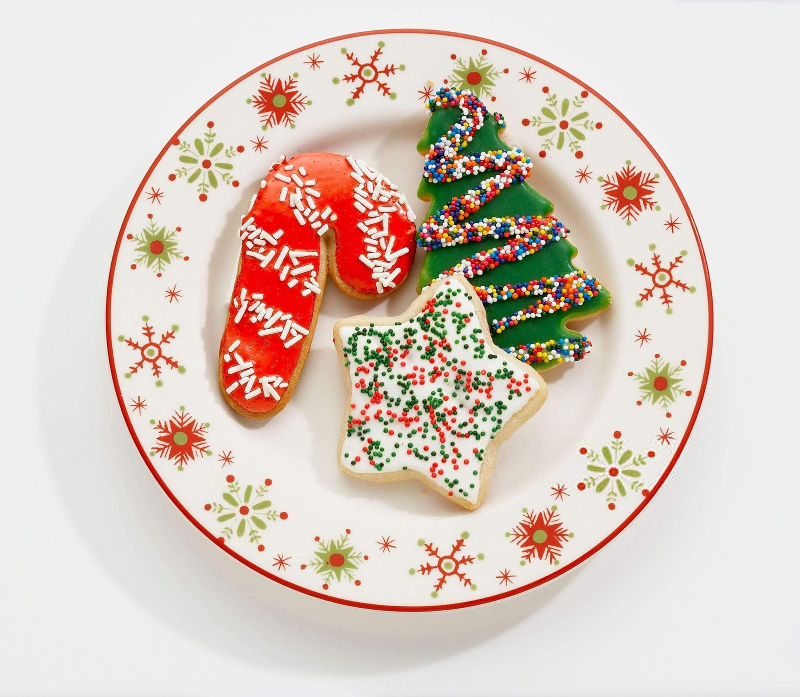 Christmas Cookies Pictures
