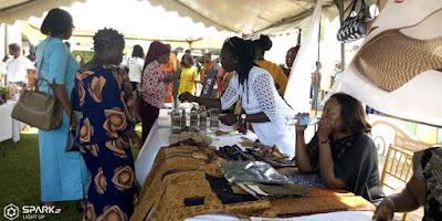 Guinée/coopération : Enabel célèbre ses 20 ans d'existence avec la Guinée 1