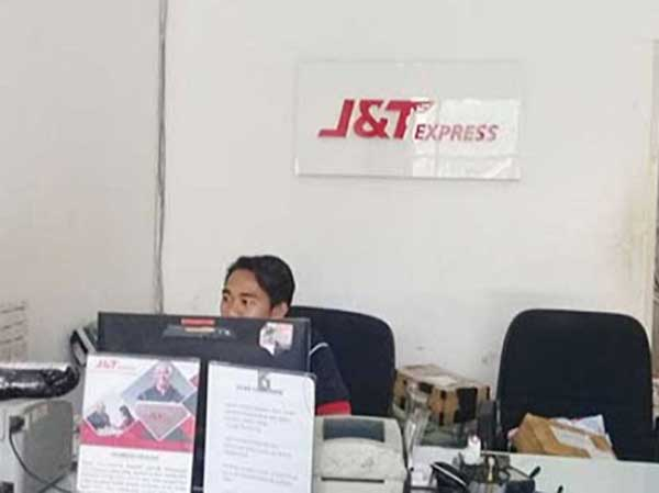 Alamat & Nomor Telepon Kantor J&T Kab Aceh Tamiang