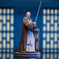 Gentle Giant Star Wars A New Hope Ben Kenobi Milestones 6th Scale Statue