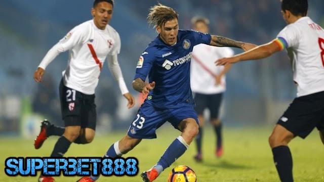 Prediksi Bola Tenerife Vs Getafe Tanggal 22 Juni 2017 - Superbet888
