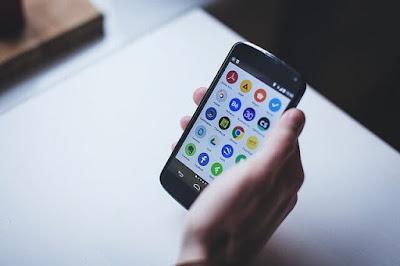 cara mengatasi aplikasi berhenti sendiri