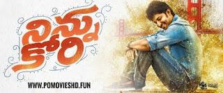 Ninnu Kori (2017) Telugu WEB-DL 480p GDrive Download | 500MB