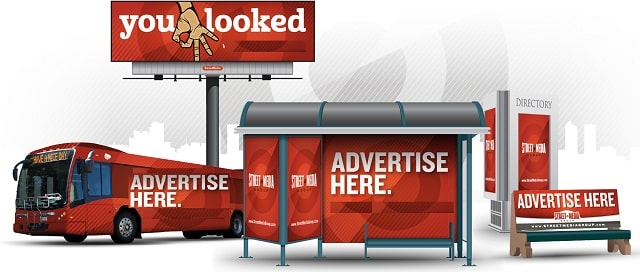 outdoor advertising strategies small business ads that still work