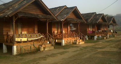 Wisata Desa dan Pantai Sawarna Banten