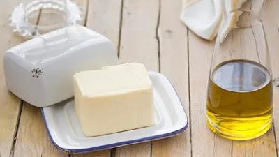 Tahukah Anda memilih minyak goreng yang tepat dapat membantu memperbaiki kulit Anda?