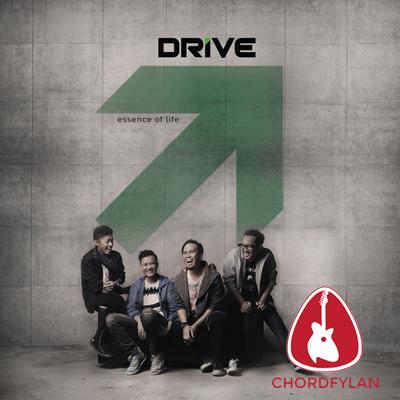 Lirik dan Chord Kunci Gitar Janji - Drive