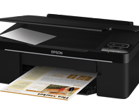 Epson Stylus NX130 Driver Download - Windows, Mac