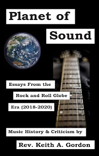 Rev. Gordon's Planet of Sound