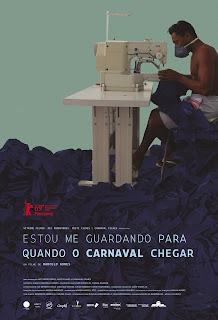 Review – Estou Me Guardando Para Quando o Carnaval Chegar