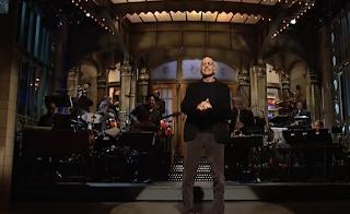 Larry David slammed over 'SNL' Holocaust, Weinstein jokes