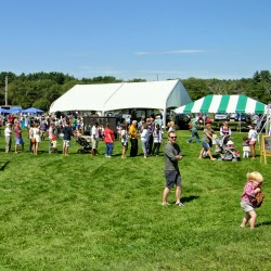 Verrill Farm Day BBQ Concord MA New England Fall Events