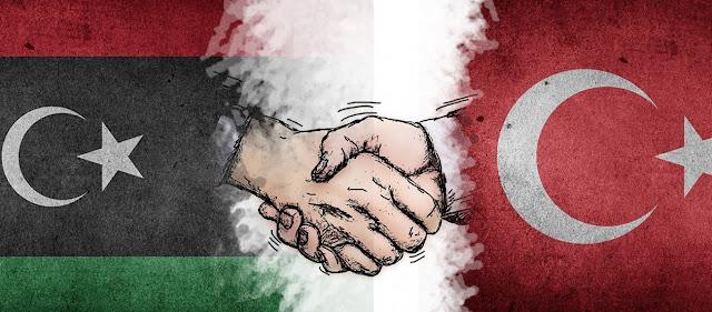 Οι πρέσβεις της ΕΕ στην Τρίπολη απέρριψαν την συμφωνία Τουρκίας - Λιβύης
