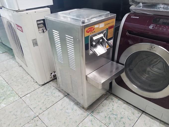 Sửa chửa máy kem cứng Gelato tại Huế