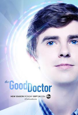 The Good Doctor [2018] [S02] [DVD] [R1] [NTSC] [Latino]
