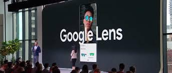 يمكن لـ Google Lens الآن إخبارك عن أعمال الفنانين المحليين