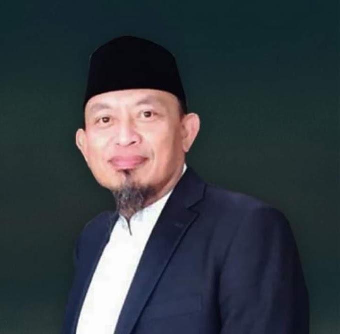 Telah Wafat, Dr. Ahzami Samiun Jazuli
