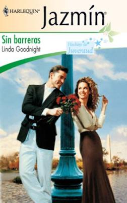 Linda Goodnight - Sin Barreras