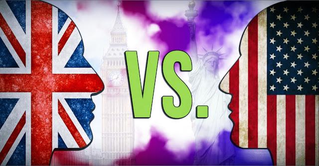 نطق-الكلمات-باللهجة-الأمريكية-والبريطانية