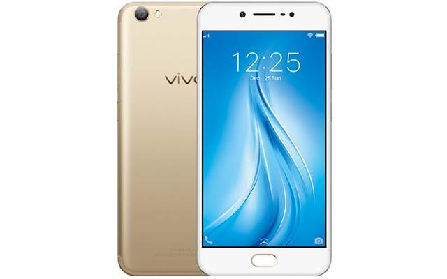 Kamera Vivo V5